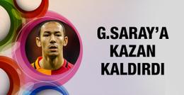 Umut Bulut Galatasaray'a resti çekti!