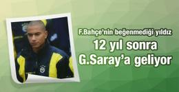 Gökhan İnler Galatasaray'a doğru