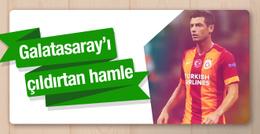Bologna'dan Galatasaray'ı kızdıracak hamle