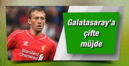 Galatasaray Lucas  transferini bitiriyor
