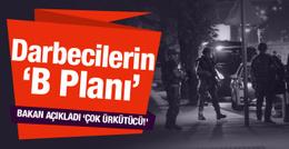 Darbecilerin B Planı ürkütüyor Abdülkadir Selvi yazdı