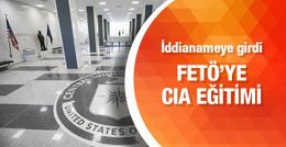 FETÖ üyelerine CIA eğitimi