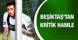 Beşiktaş Sosa'nın bonservisinde indirime gitti