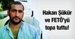 Ümit Karan Hakan Şükür ve FETÖ'yü topa tuttu