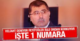 İşte Türkiye'deki 1 numara! FETO'nun veliahtı Mustafa Özcan kimdir?