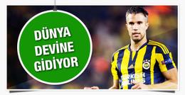 Luis Enrique Fenerbahçe'nin yıldızını istedi