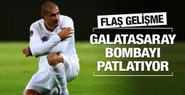 Galatasaray Eren Derdiyok bombasını patlatıyor