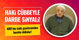Gülen, darbe sinyalini 'haki cübbe' ile vermiş!