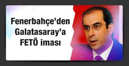 Fenerbahçe'den Galatasaray'a FETÖ göndermesi