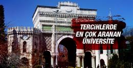 Adaylar internette en çok bu üniversiteyi aradı