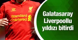 Galatasaray Lucas Leiva bombasını patlattı