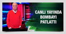 Şansal Büyüka canlı yayında Niasse bombasını patlattı