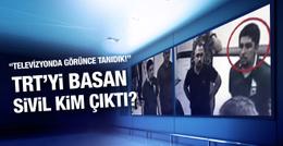 TRT'yi basan sivil FETÖ'cü kim çıktı?