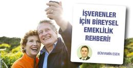 İşverenler için bireysel emeklilik BES rehberi