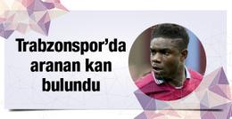 Trabzonspor'da sağ beke aranan kan bulundu