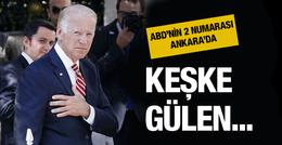 Joe Biden'dan Fethullah Gülen açıklaması keşke...