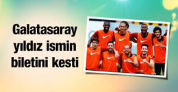 Galatasaray yıldız futbolcuyu satış listesine koydu