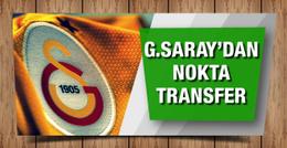 Galatasaray'da 3 nokta transfer yapılacak
