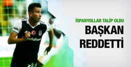 Beşiktaş Sevilla'nın Oğuzhan teklifini reddetti
