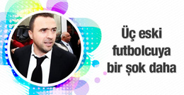 Üç eski Galatasaraylı futbolcunun mal varlığına el konuldu