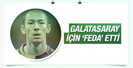 Umut Bulut Galatasaray için feda dedi