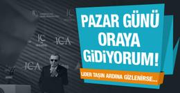 Erdoğan'dan teröre Gaziantep mesajı