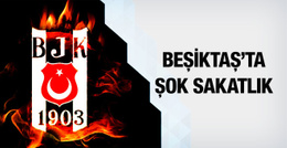 Beşiktaş'ta Oğuzhan Özyakup şoku