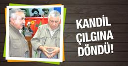 TSK'nın Cerablus operasyonu Kandil'i kudurttu!