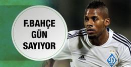 Fenerbahçe Jeremain Lens için gün sayıyor