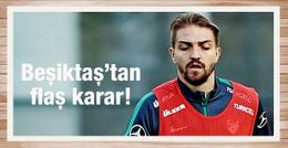 Caner Erkin transferinde flaş gelişme!