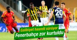 Fenerbahçe Kayserispor maçı saat kaçta hangi kanalda?