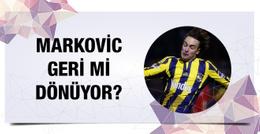 Lazar Markovic geri mi dönüyor?
