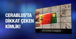Cerablus'ta öldürülenler PKK'lı çıktı