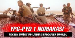 Abdülkadir Selvi açıkladı PYD-YPG'nin 1 numarası