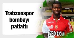 Trabzonspor Almamy Toure'yle anlaştı