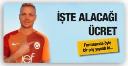 Galatasaray Kolbeinn Sigthorsson'a ne kadar ödeyecek?