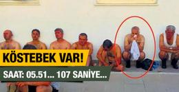 Adil Öksüz'ü serbest bıraktıran 107 saniyelik görüşme...