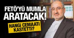 İslamoğlu'ndan şok iddia! FETÖ'yü mumla aratacaklar