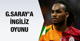 Galatasaray'a Jason Denayer şoku