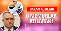 2010 KPSS soru çalanlarla ilgili Ağbal'dan açıklama
