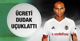 Gökhan İnler Beşiktaş'ta! Maliyeti dudak uçuklattı