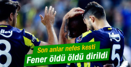 Fenerbahçe Gaziantespor maçı saat kaçta hangi kanalda?