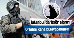 PKK'dan İstanbul için dehşet planı!