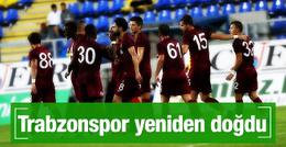 Trabzonspor'un yeniden doğuşu