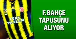 Fenerbahçe Lens'in tapusunu alıyor!