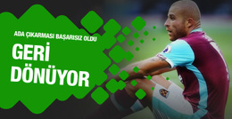Gökhan Töre Beşiktaş'a geri dönüyor