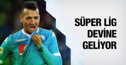 Trabzonspor El Kaddouri bombasını patlatıyor
