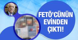 İzmir'deki FETÖ operasyonunda Kürtçe İncil bulundu!