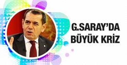 Galatasaray'da büyük kriz! Gözler genel kurulda