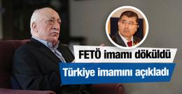 FETÖ'nün Türkiye imamı belli oldu!